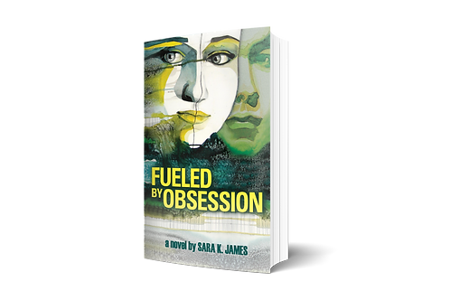 Fueled by Obsession [paperback]