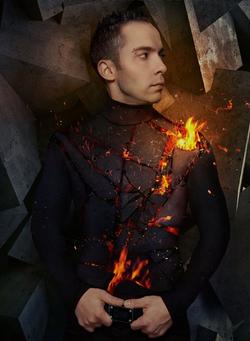 Dorian Maknamara-magicien mentaliste