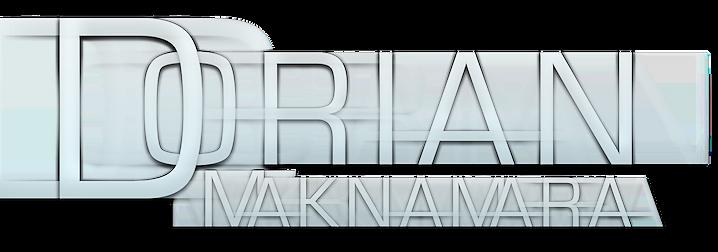 Dorian Maknamara - Magicien Mentaliste