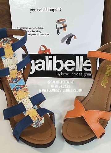 Femmes Femmes Interchangeable Chaussures Chaussures