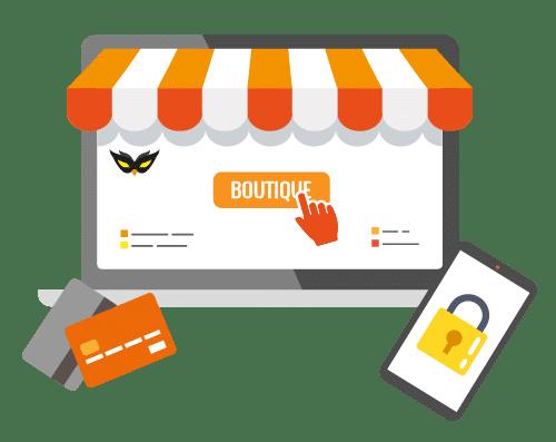 Partylite Online shop