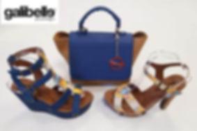 catalogue 2019 *sacs galibelle  base gold brown rabats beu
