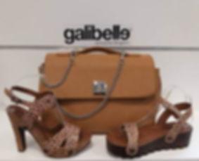 Sac à main interchangeable #Galibelle - sacs à main pour femme-Edivine VDI galibelle France B