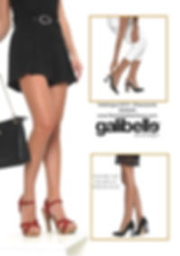 Catalogue 2019 Chaussures Galibelle- Edi