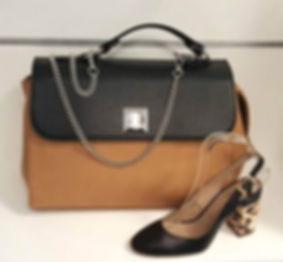 City Collection & Medium Bag...Galibelle