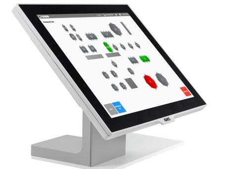 TSE Kassensystem - Technische Sicherheitseinrichtung für Kassen