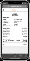 Kassensystem Restaurant Ipod