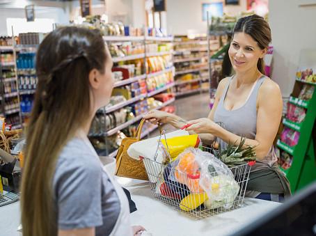 Kassensystem Einzelhandel - So funktioniert das Geschäft heute