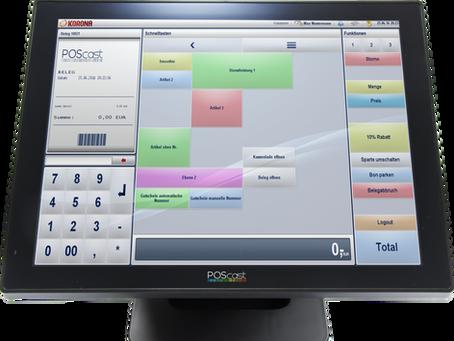 Kassensystem Museum - Integration von Webshop, Ticketing und Kassensystemen
