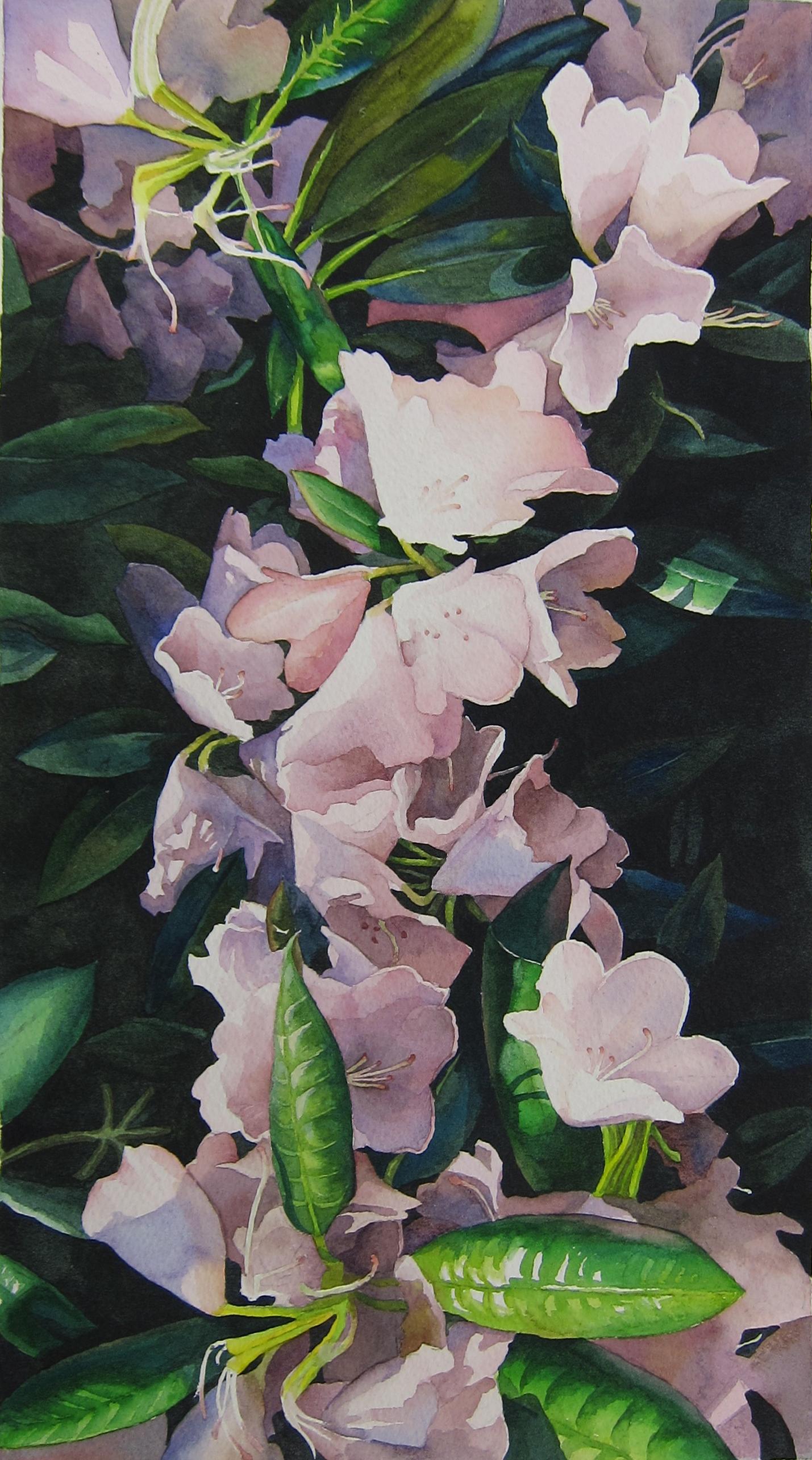 (Sold) The Garden 2017