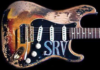 Guitar Design Inspiration: What's Trending?