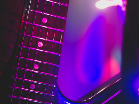 Level, Refret, or Crown? Guitar and Fretwork Explained