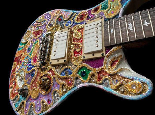 Buy rock guitars online
