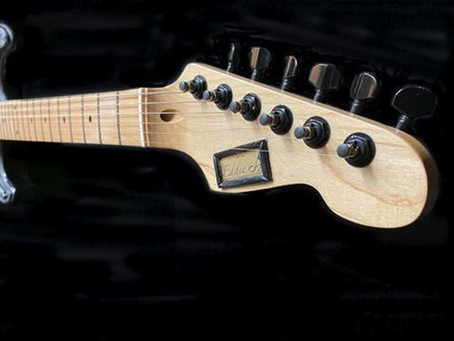 A Guide to Choosing the Right Guitar Neck Shape