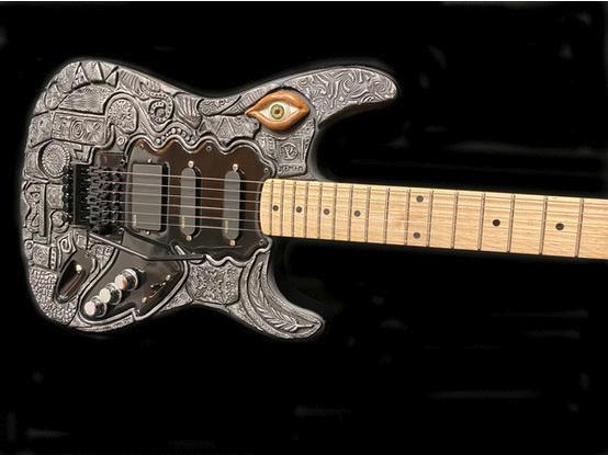 Buy performance guitars online