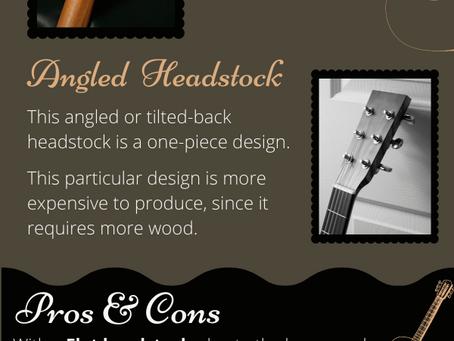 Types of Guitar Headstock