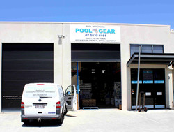 Pool Services Business