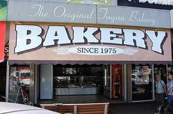 High Profit Bakery