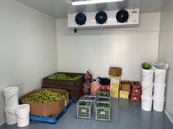 Cold Pressed Fruit and Vegetable Fruit Manufacturer