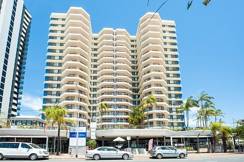 132m² Restaurant + 164m² Alfresco - Coolangatta Beachfront