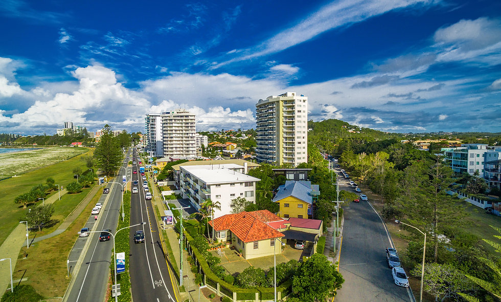 Kirra Beachfront Development Site
