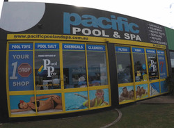 Pool and Spa Business