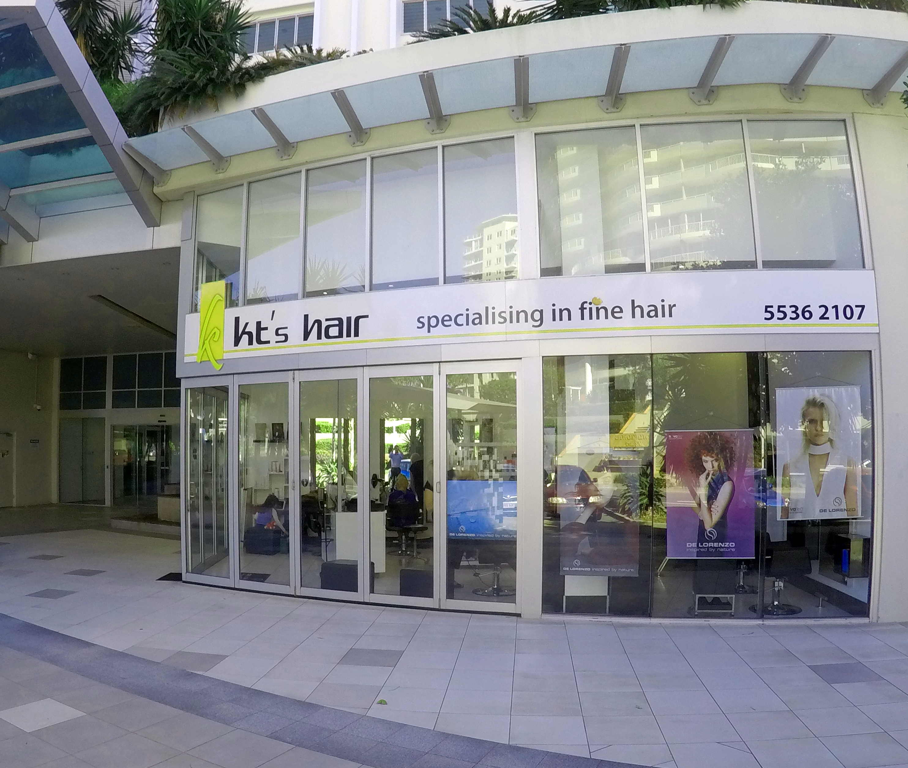 Gold Coast Hair Salon