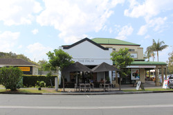 Pottsville Licensed Restaurant