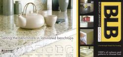 Benchtop and Kitchen Supplies