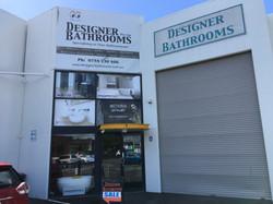 Bathroom Renovation Business
