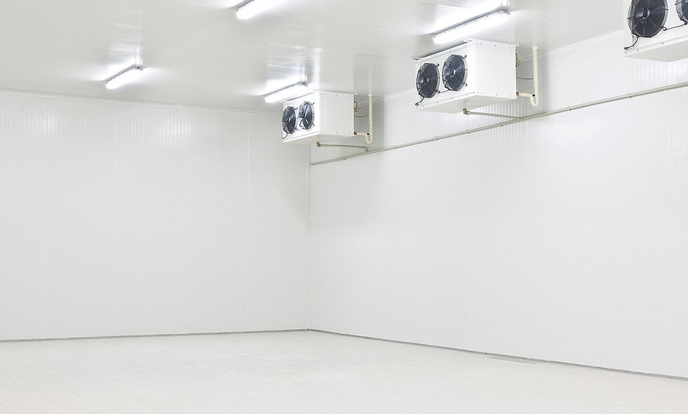 Commercial Refrigeration Installation and Service Business