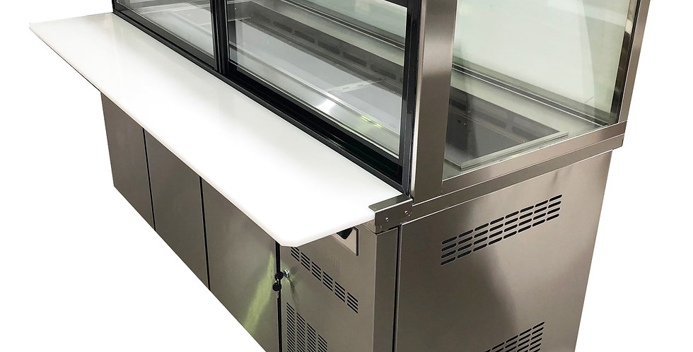 Leading Australian Trademarked Catering Equipment Supplier
