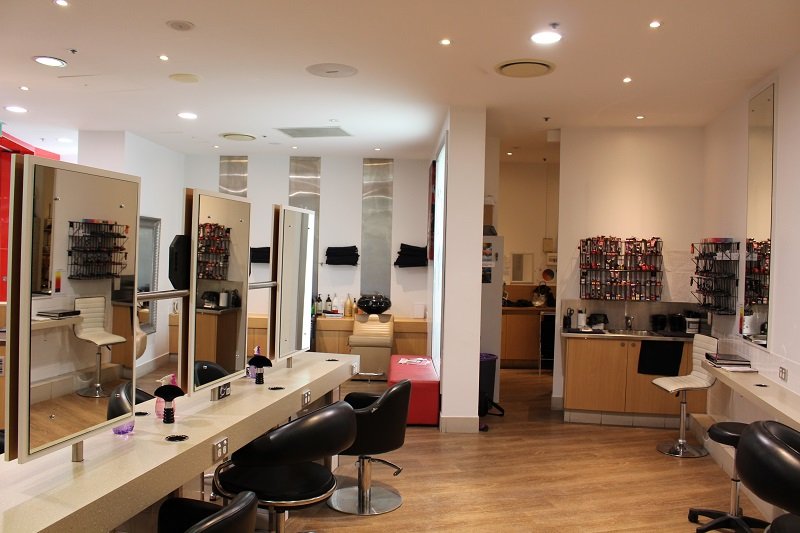 Northern Gold Coast Hair Salon