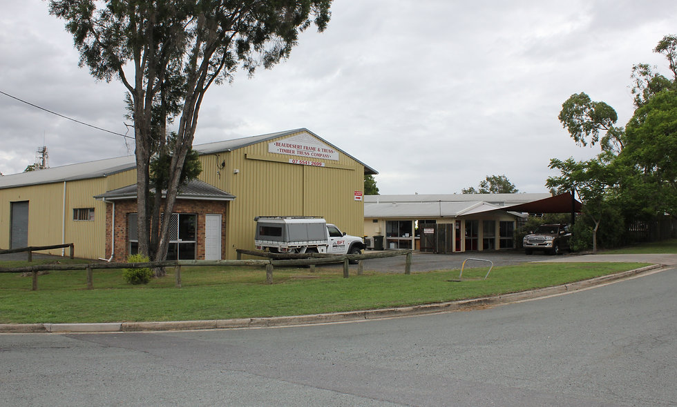 Qld Commercial Investment 9% ROI with Long Term Lease