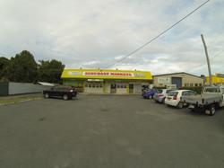 Northern Gold Coast Supermarket