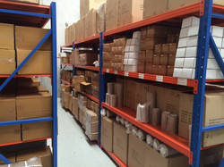 SE Qld Warehousing and Distribution Business
