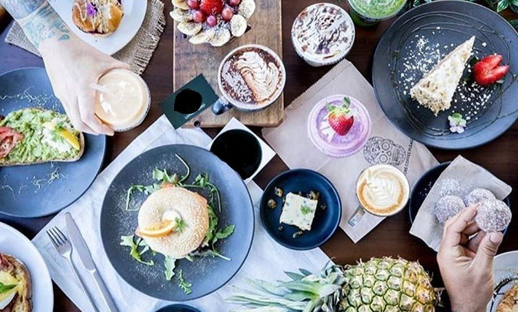 Amazing Northern NSW Cafe - Monday to Friday only!