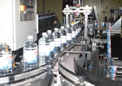 Water Bottling Business