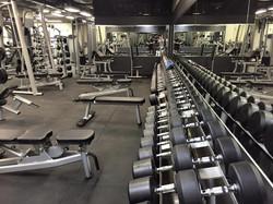 Gold Coast Gym