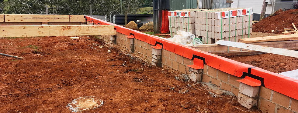 Termite Barrier Installation & Maintenance - PEBITDA $268,911 (2020/21)