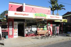 Northern NSW Supermarket