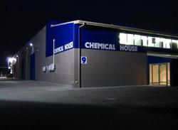 Chemical House