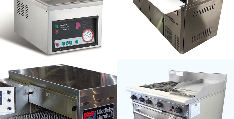Trademarked Catering Equipment Supplier