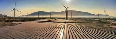 Renewable Energy Industry – North Queensland