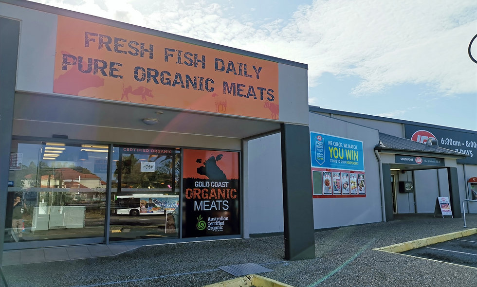 Southport Butchery - Gold Coast