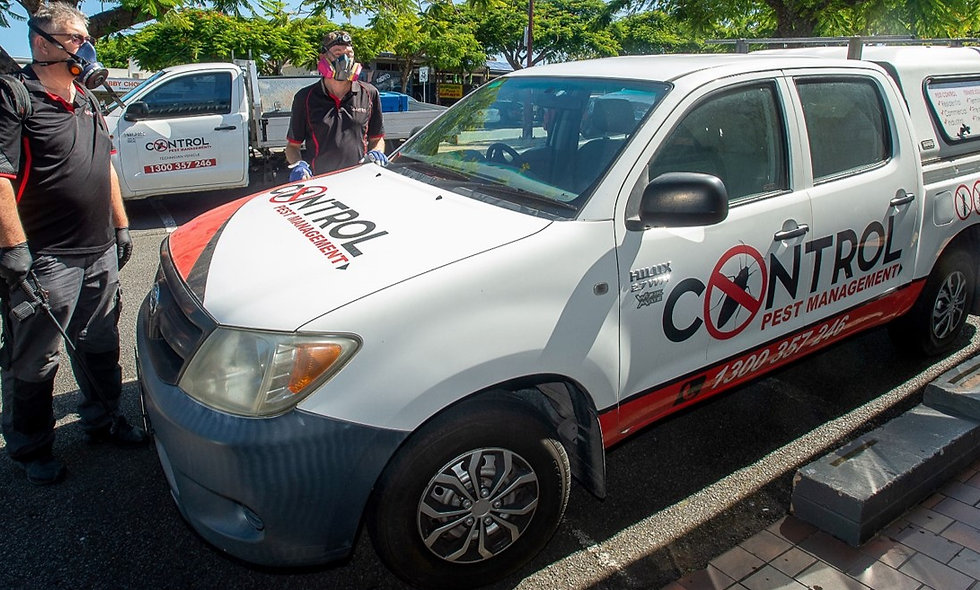 Queensland Regional Pest Control Franchise with up to 14 Sub-Franchisees