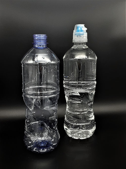 Water Bottling and Distribution Business