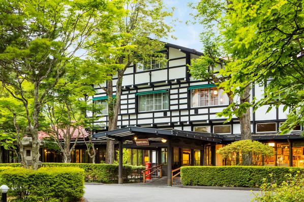 Unforgettable Golf At Karuizawa72 Golf In Japan