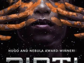 Broomstick Book Club #1: Binti
