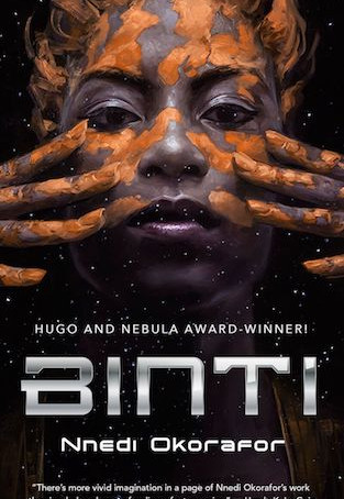 Broomstick Book Club #1: Binti